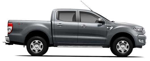Ford Ranger Wildtrak 2.2L AT 4x2